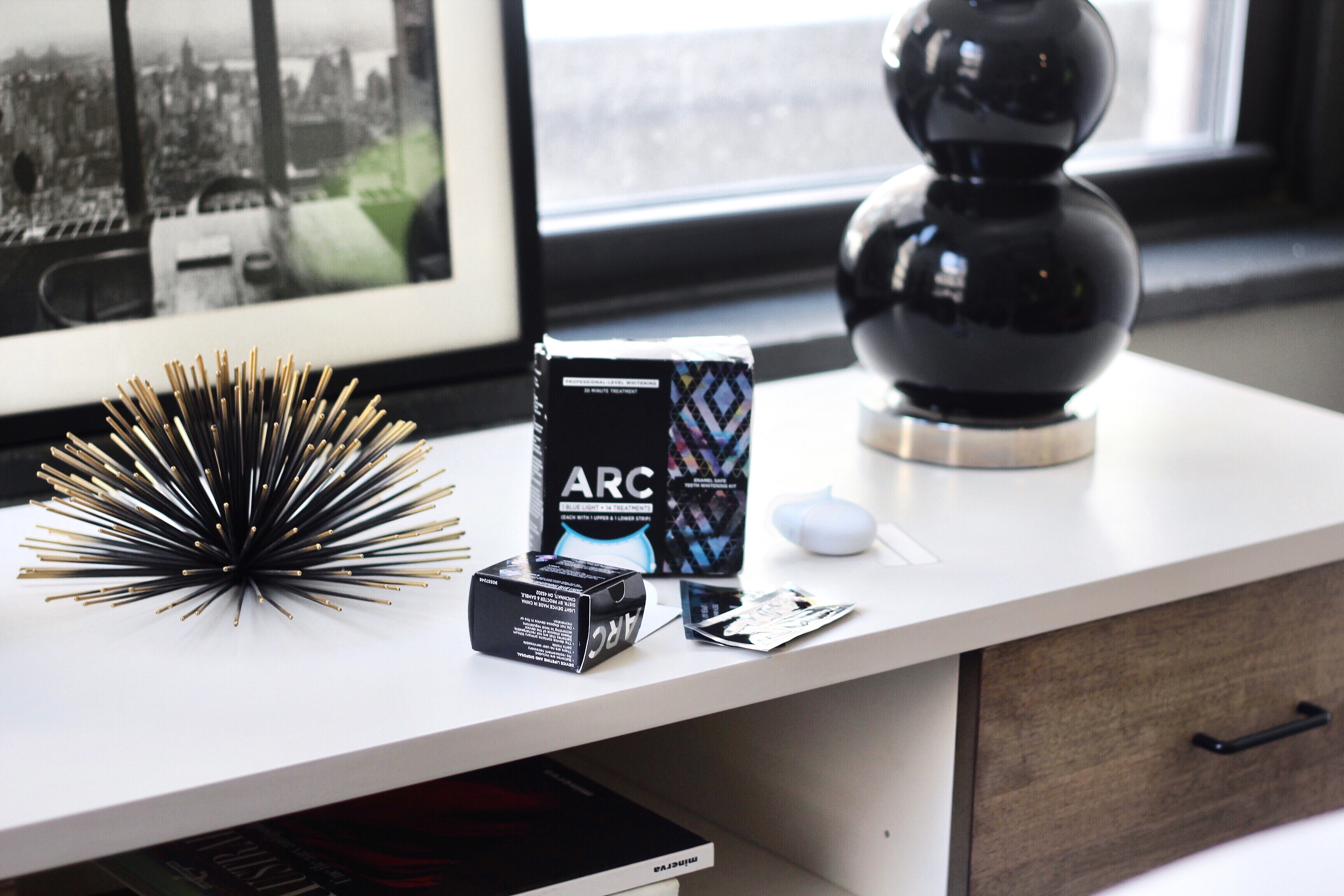 Shifting To Effective Confidence With Arc Teeth Whitening Kit